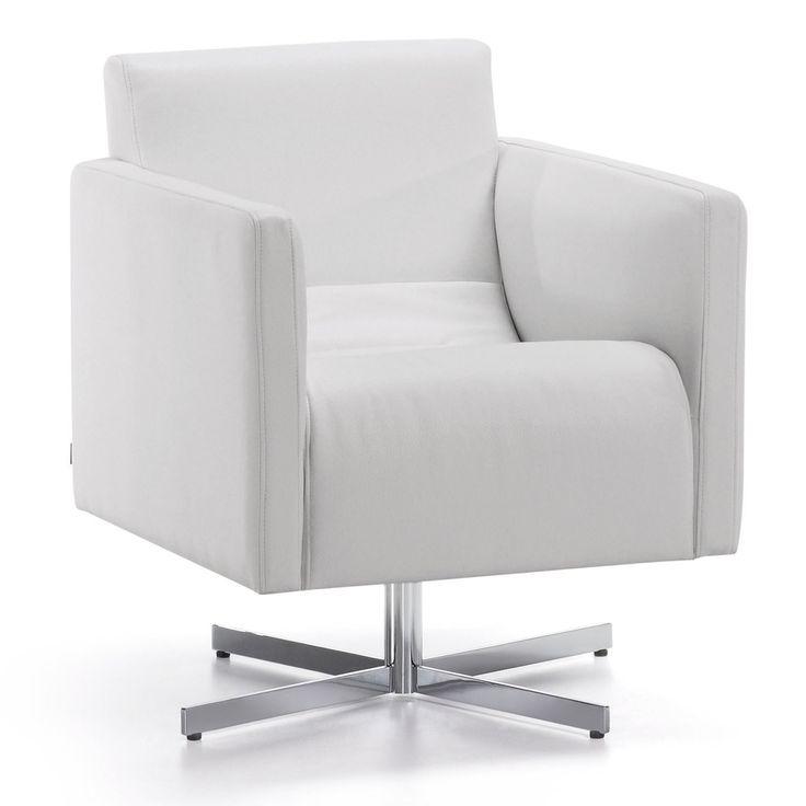 Fauteuil pivotant cube blanc soldes 2016 kavehome pinterest cubes - Soldes fauteuil ontwerp ...