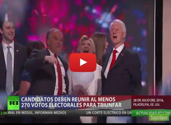 Elecciones en EEUU acaparan atención de venezolanos