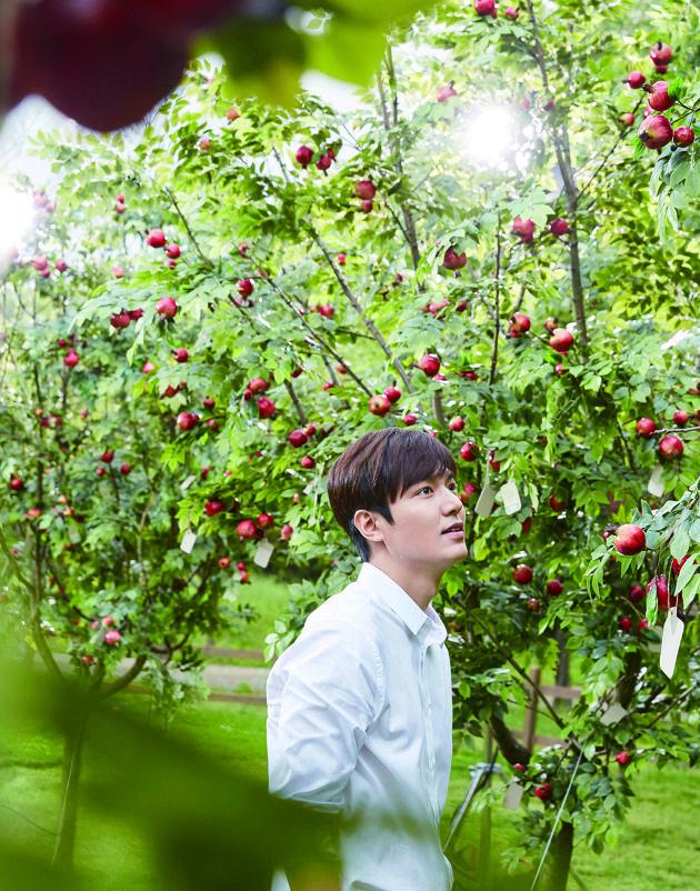 Lee Min Ho, Good Base