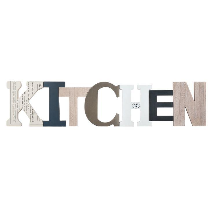 decorazione murale kitchen foodtruck idee per cucina