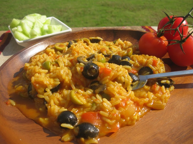 ... about Como cocinar arroz on Pinterest | Green rice, Chefs and Corona