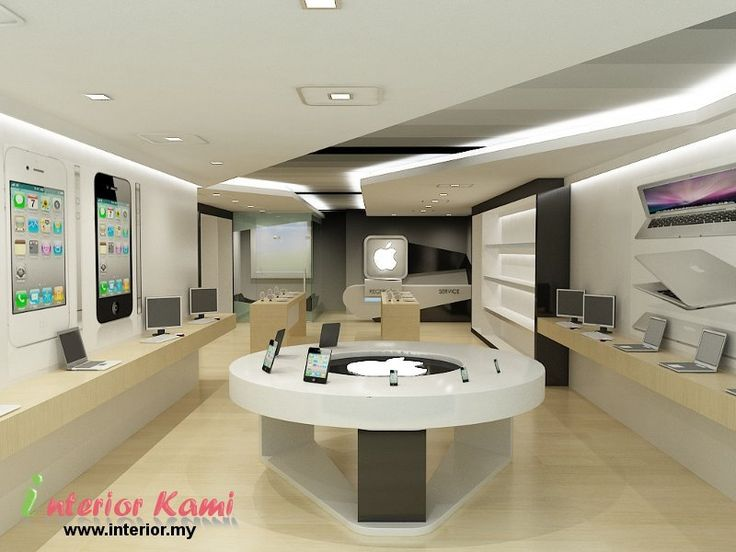 27 best dise o interior de tiendas images on pinterest - Best desktop for interior design ...