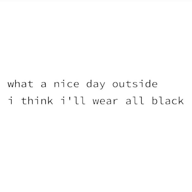 Me everyday :joy::joy::joy: BTW, @liketoknow.it is down right now, so you probably haven't gotten emails for any of my looks from yesterday or today!! If you still want to shop them, just click on the link in my bio!! :two_hearts::two_hearts:#quotes