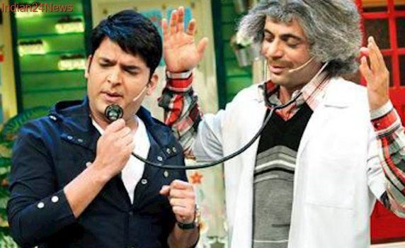 Kapil Sharma is still waiting for Sunil Grover: I asked him to come back many times, he can return whenever he wants to