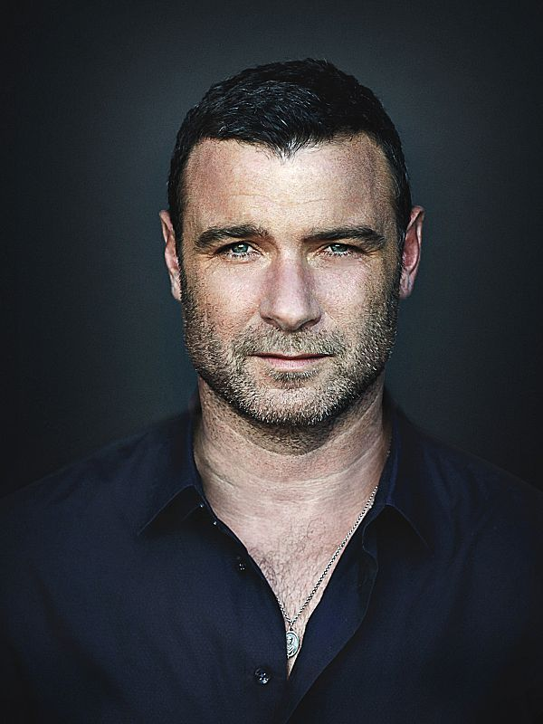 CAN'T GET ENOUGH OF THIS BAD BOY! Liev Schreiber as Ray Donovan