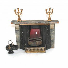 162 best Miniature fireplaces/ stoves images on Pinterest | Stoves ...