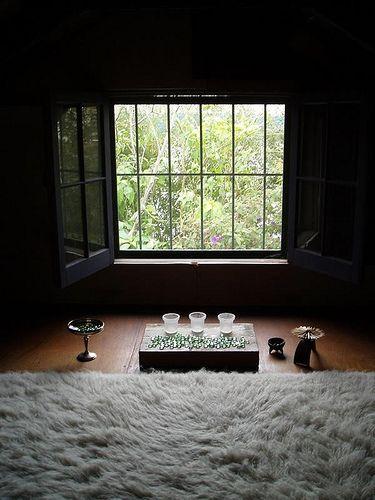 Meditation Space Design 30 best salas de meditacion images on pinterest | meditation rooms