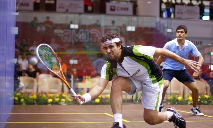 5 Essential Drills & Exercises To Improve Your Squash Game