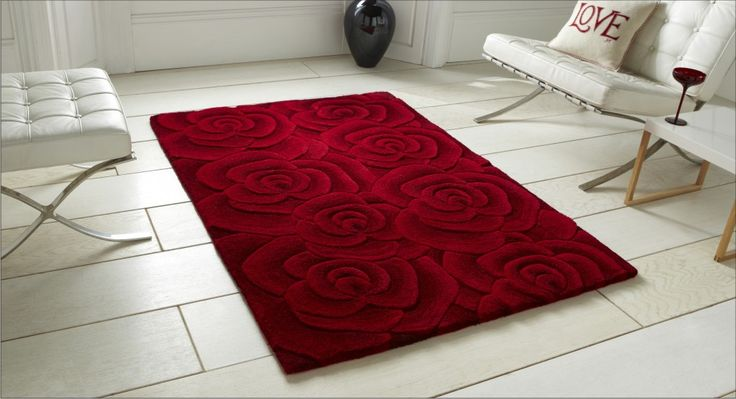 Are you fed-up of cleaning your rug? This article will help you in this, have a look http://bit.ly/1f2BH06