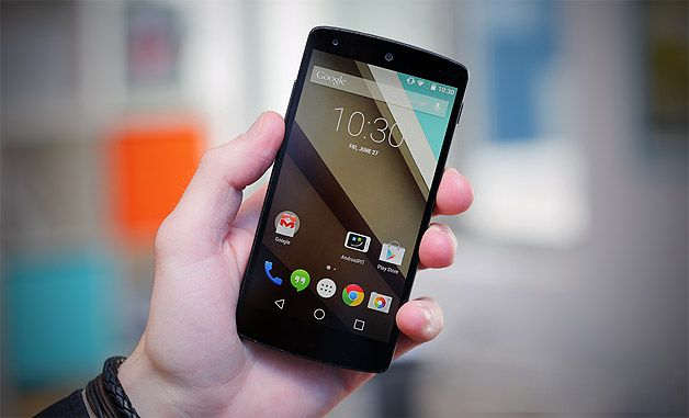 How to get Android L on any android phone?