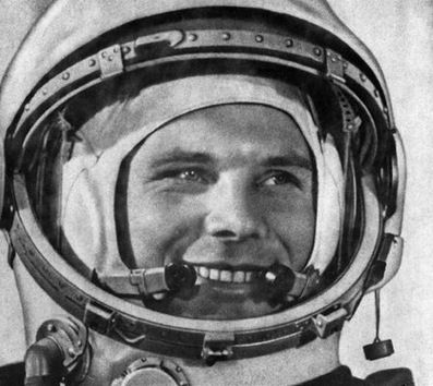 Gagarin. El vuelo