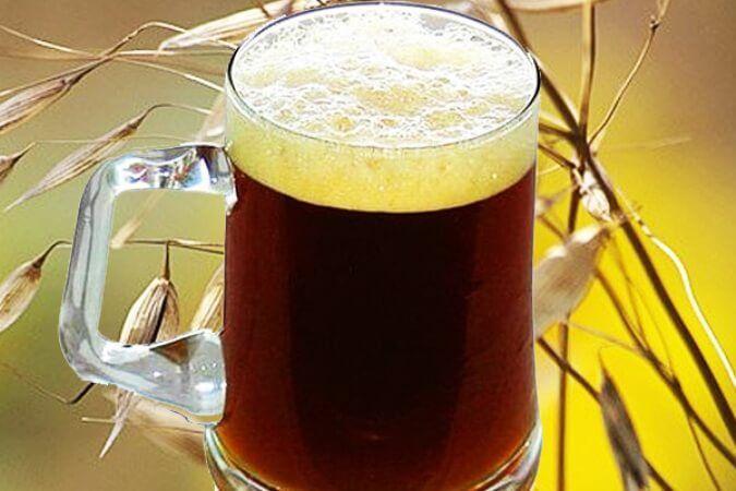 Вариант традиционного напитка русской кухни - оздоровительный пищевой продукт с пробиотическими свойствами.