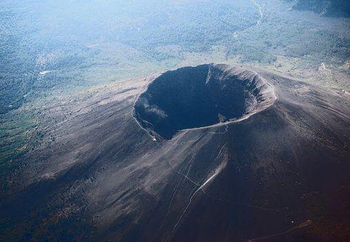 Sopka Kohala (Havajské ostrovy)