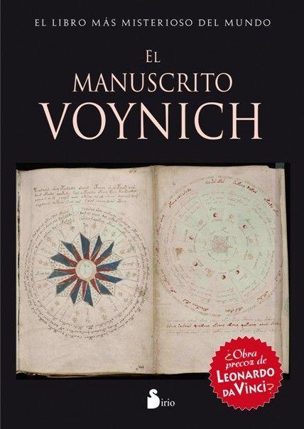 Manuscrito Voynich. Libro recomendado  https://sepher.com.mx/simbolos-estudios-y-documentos/2570-manuscrito-voynich-el-9788478089000.html