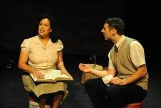 Brief notes on the play by Barbara Stanners. Here is the link: http://www.stannersenglish.com/barbara-stanners-blogspot/rainbows-end
