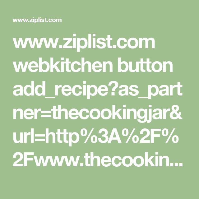 www.ziplist.com webkitchen button add_recipe?as_partner=thecookingjar&url=http%3A%2F%2Fwww.thecookingjar.com%2Fon-the-go-breakfast-muffins%2F