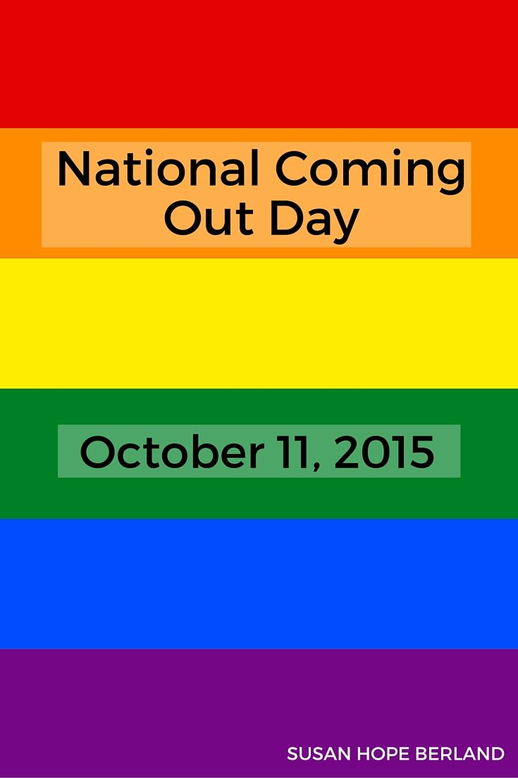 90 best images about National Coming Out Day on Pinterest ...