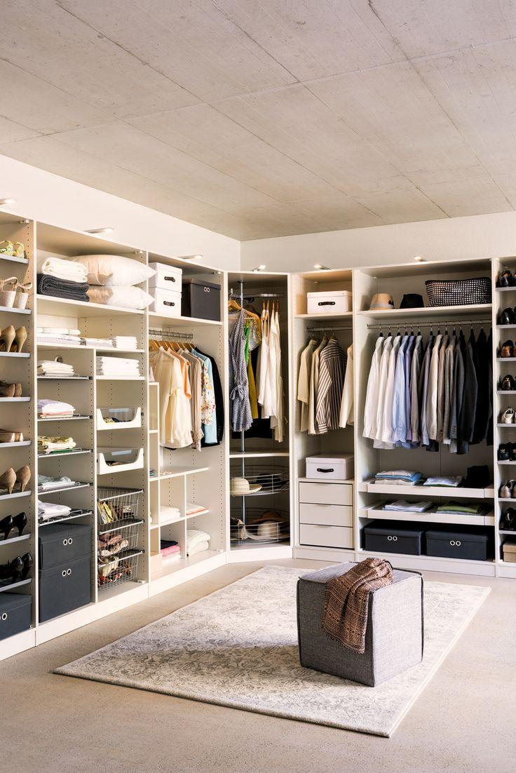 Mobelkonfigurator Mobel Einfach Personalisieren Begehbarer Kleiderschrank Begehbarer Kleiderschrank Planen Ankleide Zimmer
