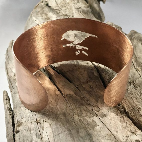 regalo de aniversario séptimo cobre brazalete pulsera