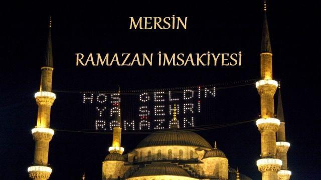Mersin Ramazan İmsakiyesi 2014 http://www.yenisehirgundem.com/mersin-ramazan-imsakiyesi-2014.html