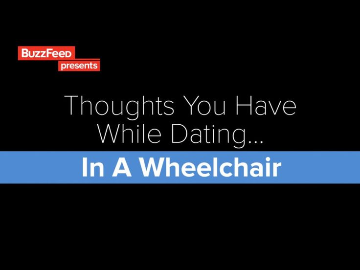 """BuzzFeed, Dating In A Wheelchair, & Representation: Interview with Lolo"