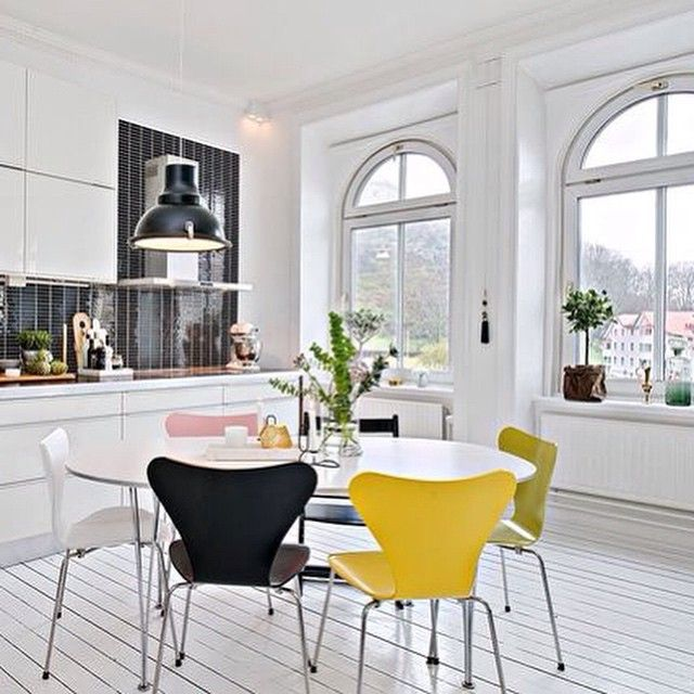 series 7 chair by arne jacobsen fritz hansen super. Black Bedroom Furniture Sets. Home Design Ideas