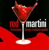 Red Martini [CD]
