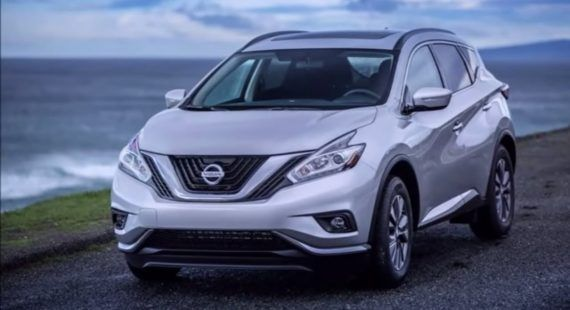 The Next 2020 Nissan Murano Here Are The Full Preview Brand