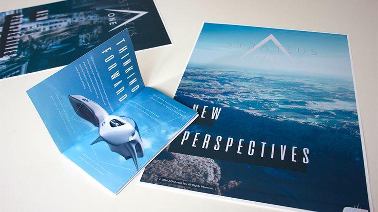 New Perspectives: Praktikantenaufgabe von Yannis
