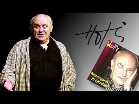 Hofi Géza - napsugaras jó éjszakát (2002)