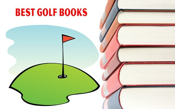 You love Golf but you have never been taught how to become a good golfer. This article is to put a list of best golf books that is easy for you to read
