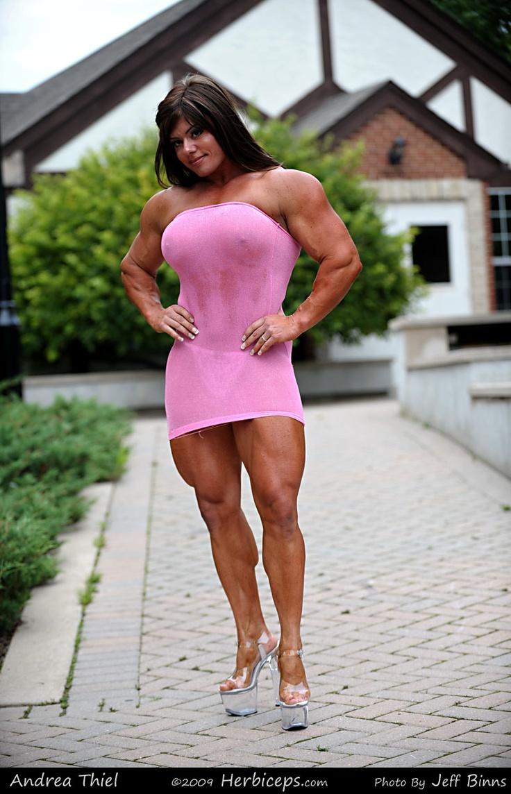 sexiest woman bodybuilder alive
