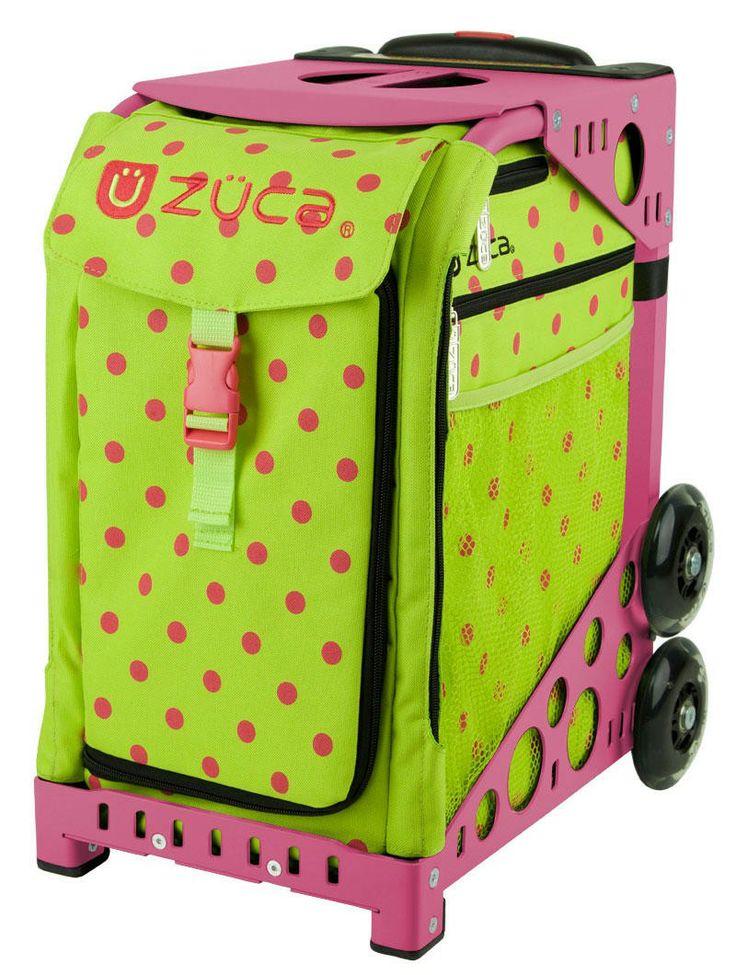 Zuca schoolbags