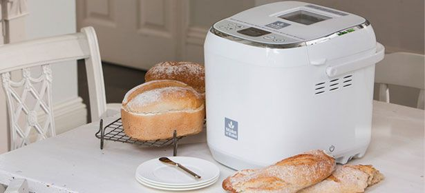 Finally I start to make some good toasts for my family!! Thanks to http://toastmasterbreadmachine.com/ for the valuable suggestion over the bread machine to use. I recommend Toastmaster bread maker machine to every housewife who love their family and want to make some delicious bread loaf! #toastmasterbreadmachine #breadmachinerecipes
