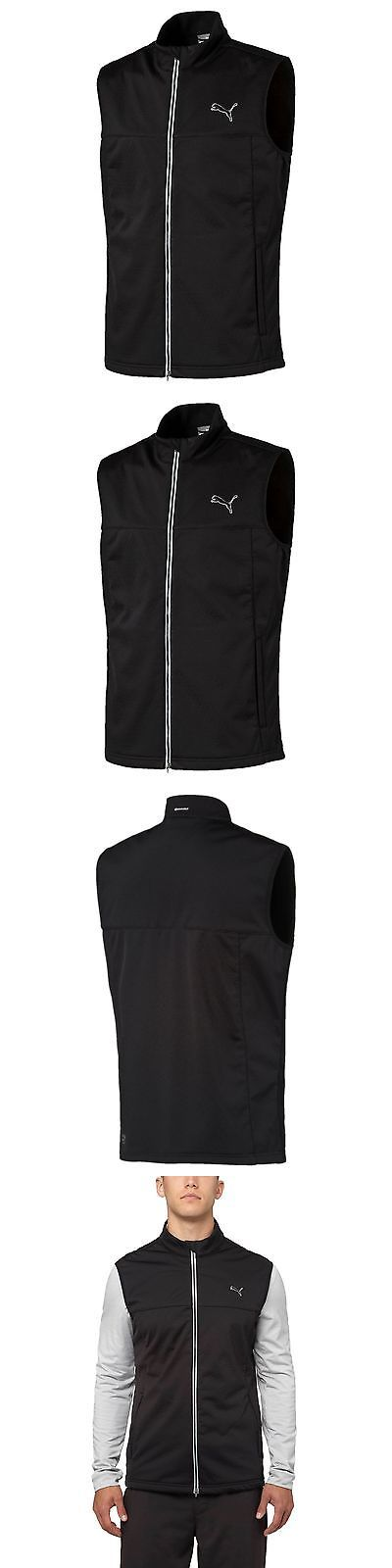 Other Womens Golf Clothing 181152: Pwrwarm Golf Wind Vest -> BUY IT NOW ONLY: $85 on eBay!