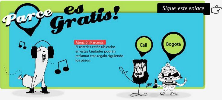 Aplicativos de Diseño ilustrativo para la Famosa Red Social Colombiana: Parce Usted si es Normal.