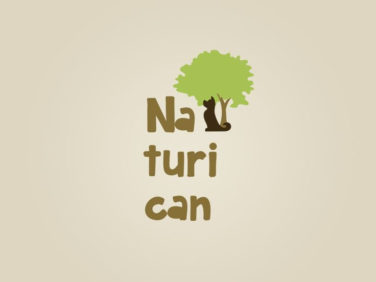 Naturican | Cristina Casas Logo . Branding . Dog . Education . Nature . Tourism