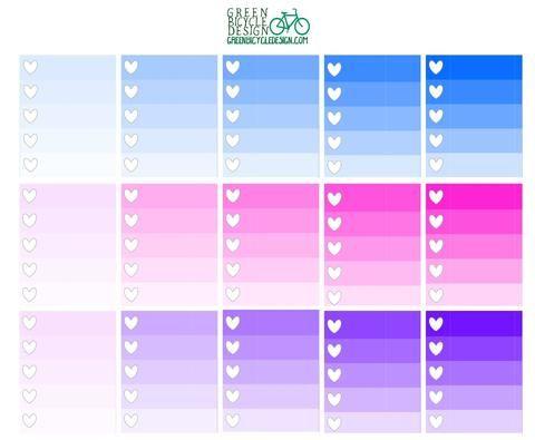 2704 best images about EC/HP PLANNER STICKERS/DECO on ...