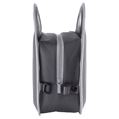 Munchkin Bottle Cooler Bag - Gray, Grey, Durable