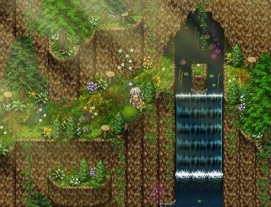 2d Pixel Art Game Assets By Redgear – Fondos de Pantalla