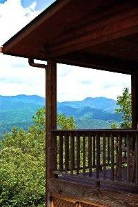 Murphy Vacation Rental - VRBO 307401 - 2 BR Smoky Mountains Cabin in NC, Big Views! Memorial Day Weekend Available; Near Nantahala Rafting