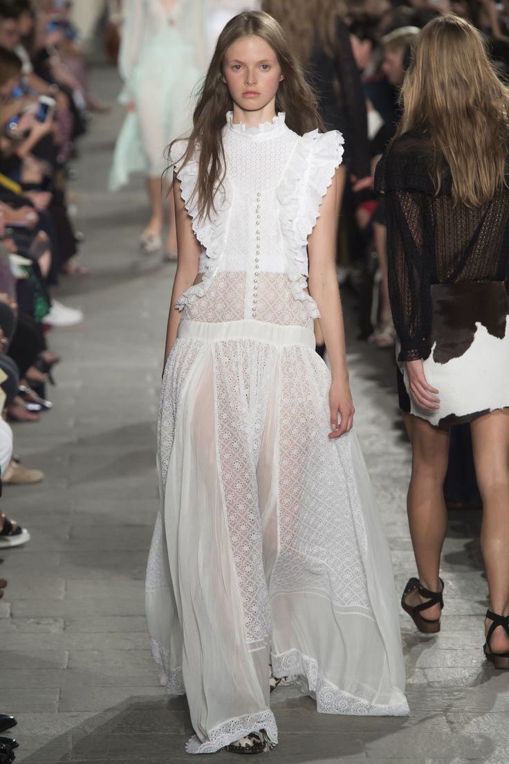 Philosophy di Lorenzo Serafini Spring 2016 Ready-to-Wear Collection Photos - Vogue