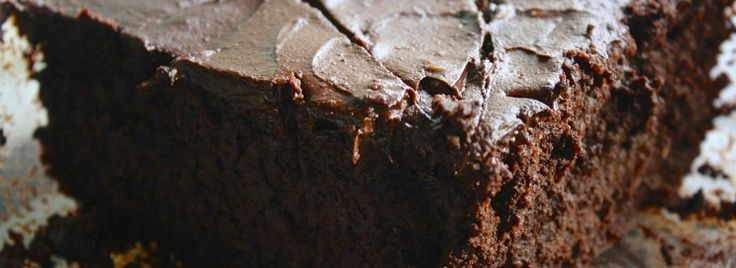 Gluten Free Quinoa Chocolate Cake - nu roots nutrition