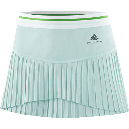 Falda Pantalón de Tenis Stella McCartney Barricade