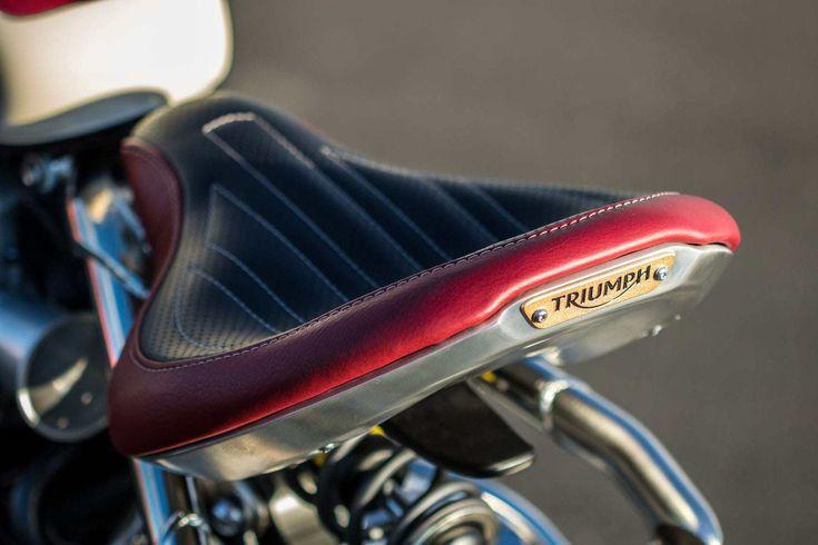 Triumph 1200 Bobber #FCROriginal