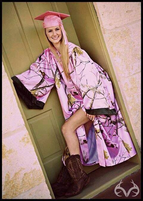 This would be the most amazing graduation robes ever Fairland!!