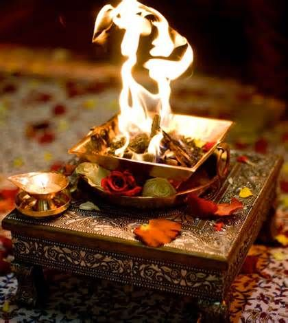 Griha Pravesh (or the house warming ceremony) is a puja or a ritual performed before entering a new home.