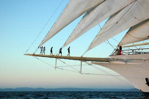 .: Photos, Art Photography, Walks The Planks, Sailing Ships, Tall Ships, The Ocean, Bows, Sailing Away, Sailing Boats