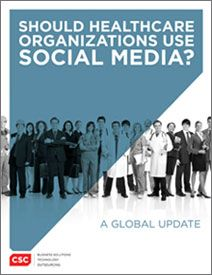 Should Healthcare Organizations Use Social Media?: A Global Update.