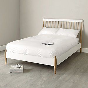 Ercol Devon Bed from The White Company